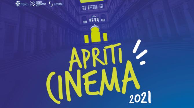Apriti Cinema, l'arena estiva illumina Firenze