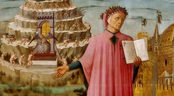 """Dante's Journey, l'app per scoprire la Toscana """"patrimonio UNESCO"""""""