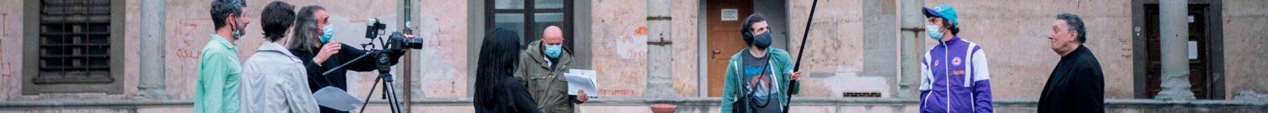 """""""Il Chiostro, Dialoghi sulla Repubblica"""" su Rai5 e RaiPlay"""