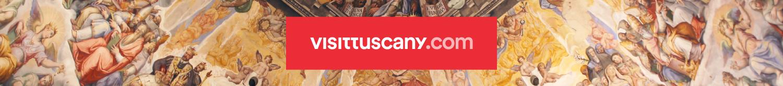 Visittuscany. In attesa di rivederci #ToscanaDaCasa