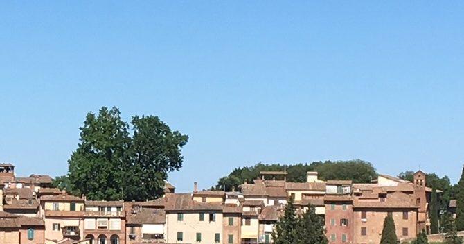 Siena, città della bellezza e dell'identità toscana