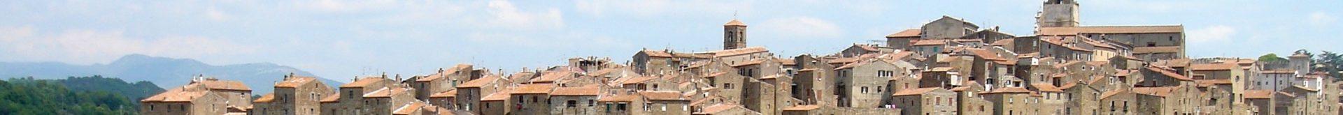 Un'altra Estate: viaggio nella Toscana dei borghi