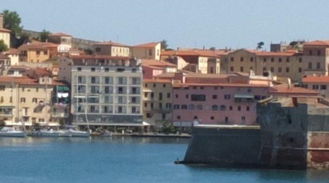 A Portoferraio per discutere le opportunità turistiche dell'Elba