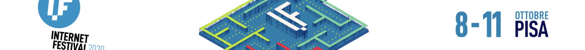 #Reset: a ottobre la decima edizione di Internet Festival