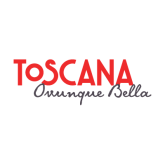 Toscana Ovunque Bella logo