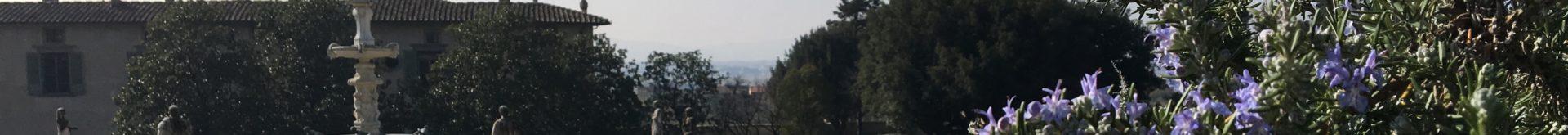 Ville e giardini medicei in Toscana: un sito per valorizzare il patrimonio UNESCO