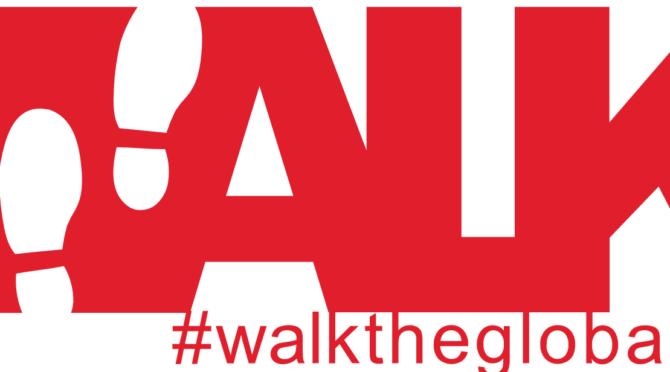 Walk the Global Walk: un video per promuovere un mondo sostenibile