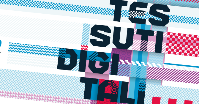 """Internet Festival 2016 all'insegna dei """"tessuti digitali"""""""