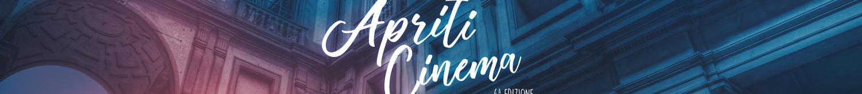 Apriti Cinema, un'estate sotto le stelle