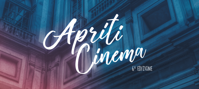 Apriti Cinema, un'estate sotto le stelle
