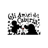 Associazione Gli Amici del Cabiria logo