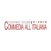 Centro Studi Commedia all'italiana logo