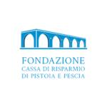 Logo Fondazione Cassa di Risparmio di Pistoia e Pescia