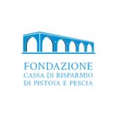 Fondazione Cassa di Risparmio di Pistoia e Pescia logo