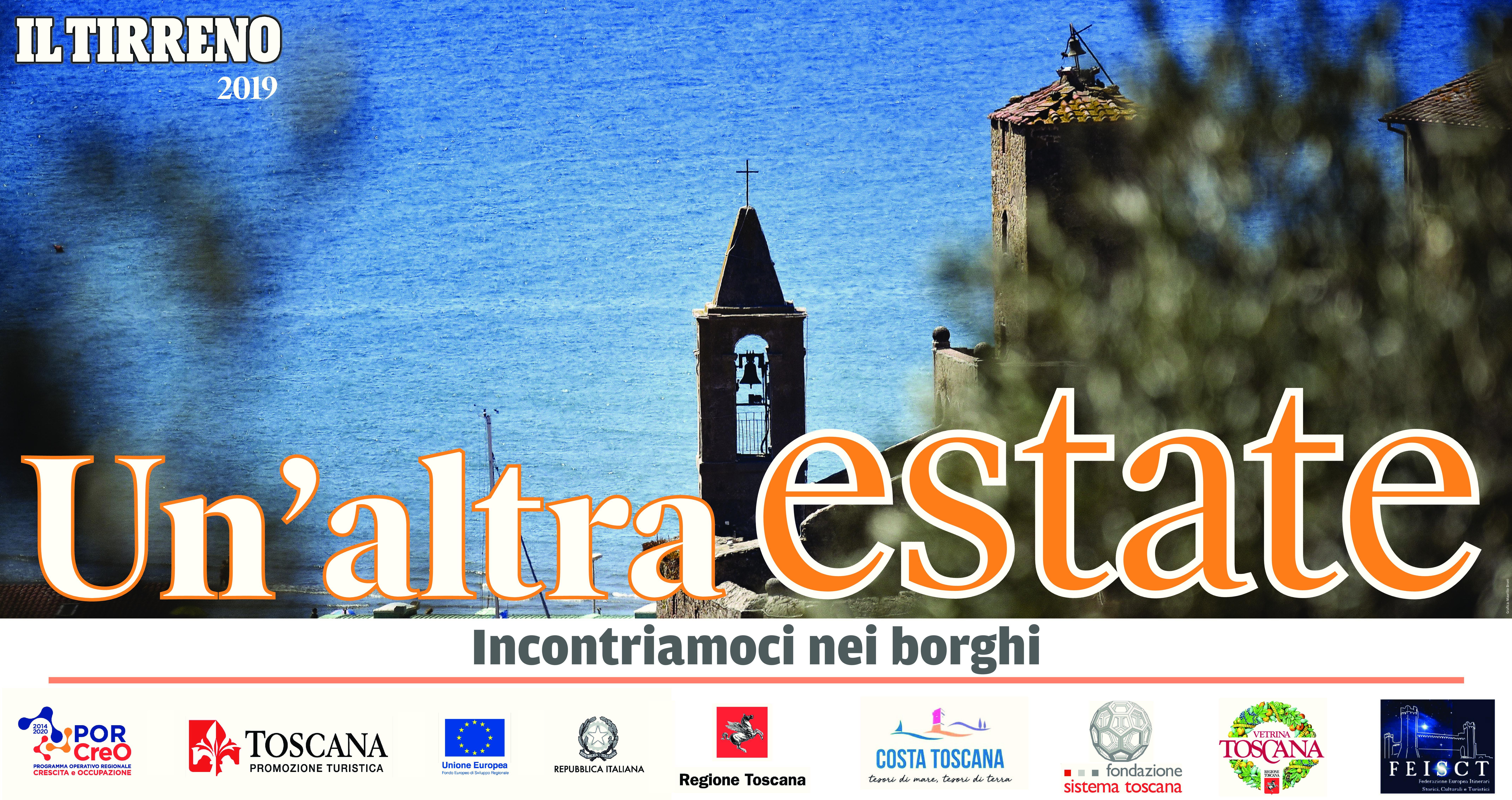 Un'Altra Estate: viaggio nella Toscana dei simboli