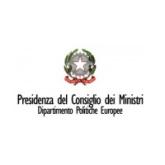 Presidenza del Consiglio dei Ministri – Dipartimento Politiche Europee