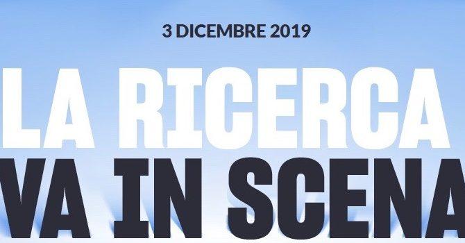 Toscana: la ricerca va in scena
